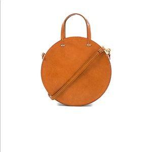 Clare V. Petit Alistair Circle Shoulder Bag